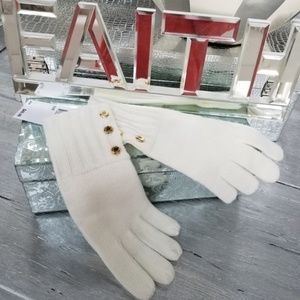 MICHAEL KORS Gloves Hand Warmers Mittens